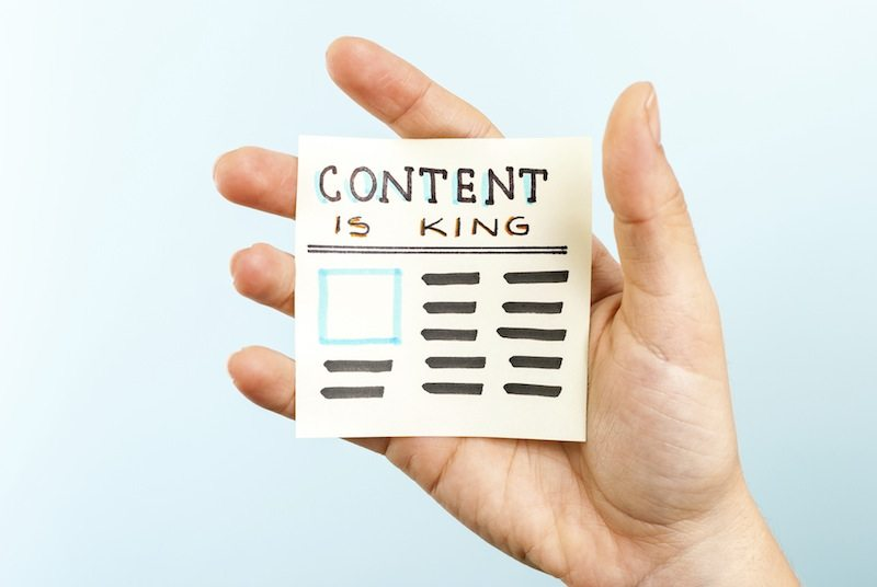 Seven Ways to Optimize Your Business Blog
